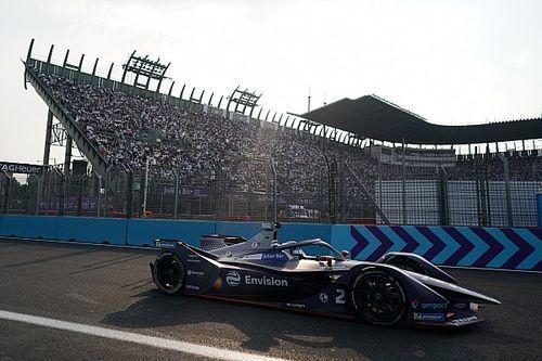 F1 e F-E têm conversa inicial para realizar evento em conjunto no futuro