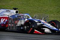 """Latifi: """"F1'de sadece cuma antrenmanlarına katılmak riskli"""""""
