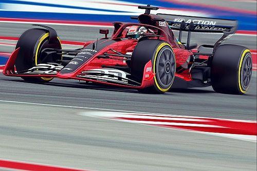La F1 retrasa la entrada del nuevo reglamento hasta 2022