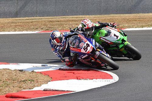 Razgatlioglu pénalisé après une plainte de Kawasaki, Yamaha dépité