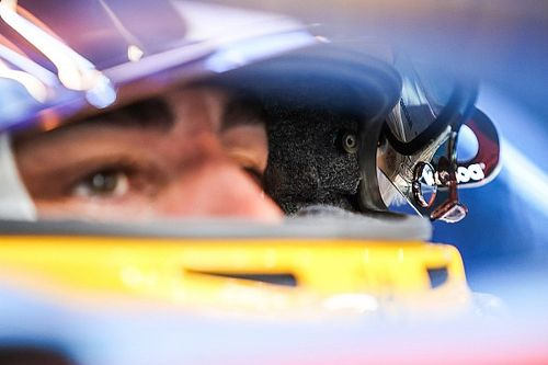 阿隆索的头盔摄像机会成为一档F1常规专栏吗?