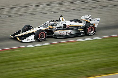 IndyCar: Newgarden vince a Gateway e riapre il campionato