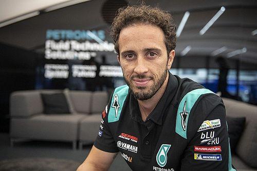 Dovizioso: Ik kon geen nee zeggen tegen MotoGP-aanbod Yamaha