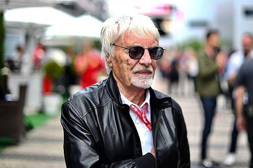 Ecclestone: Yo hubiera castigado a Hamilton con 30 segundos