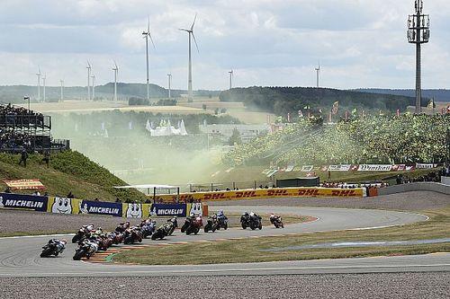 Sachsenring Tuan Rumah MotoGP hingga 2026