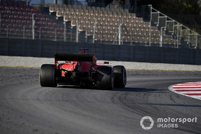Egyre érdekesebb dolgok derülnek ki a Ferrariról az új szezon előtt