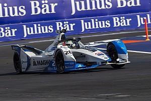 Mexico City E-Prix: Antonio Felix da Costa precede Felipe Massa nelle Libere 2