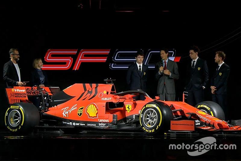 Binotto : La Ferrari SF90 dispose de solutions