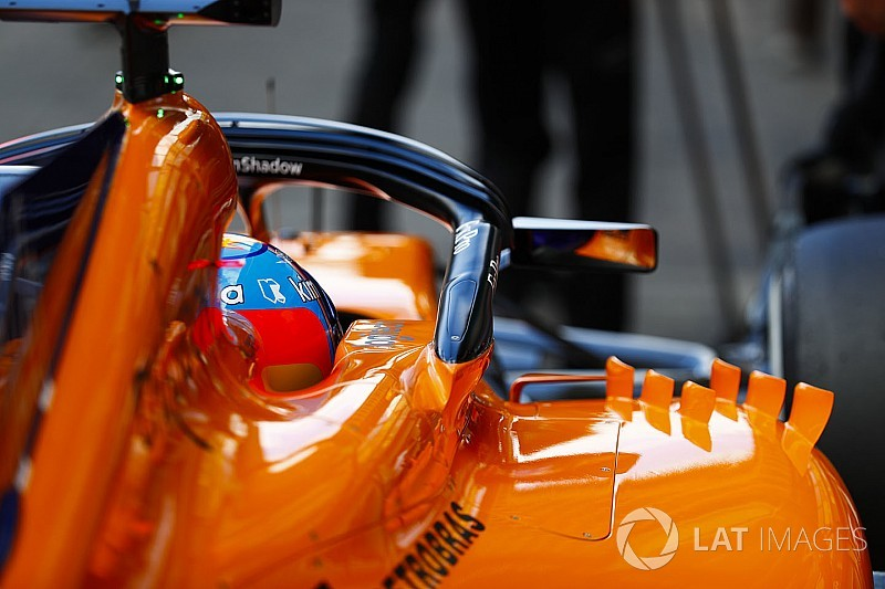 F1 to raise rear wings to improve visibility in 2019