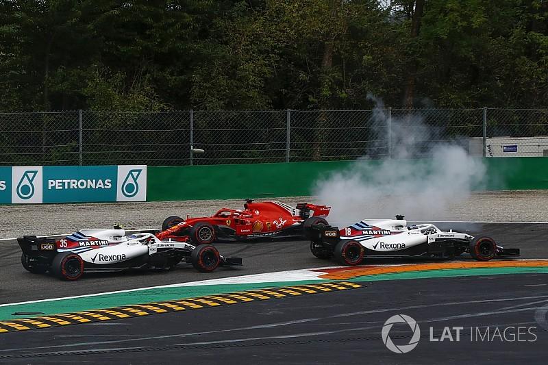 Rosberg: Vettel hata yapmaya devam ettiği sürece Hamilton'ı yenemez