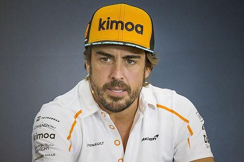 """Alonso: """"Hikayenin sonu nasıl biterse bitsin mutlu olacağım"""""""