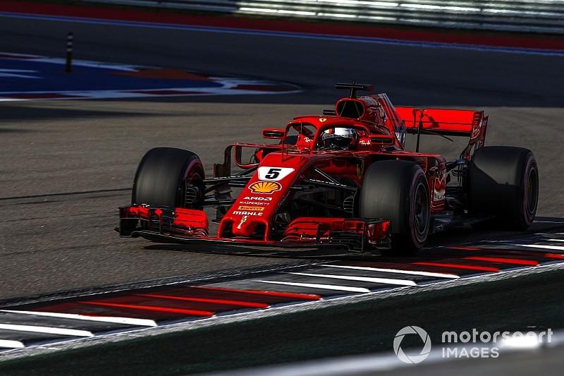 Pirelli: Ultra yumuşak lastikle başlayanlar tek pit stop yapabilir