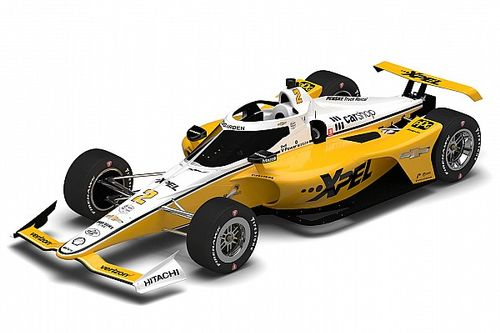 XPEL ups primary sponsorship of Newgarden to three races