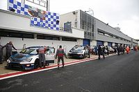 TCR DSG Europe: due pit-stop obbligatori, uno da 12 minuti!
