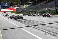 """Hamilton quiere que la F1 """"creativa"""" en carreras dobles"""