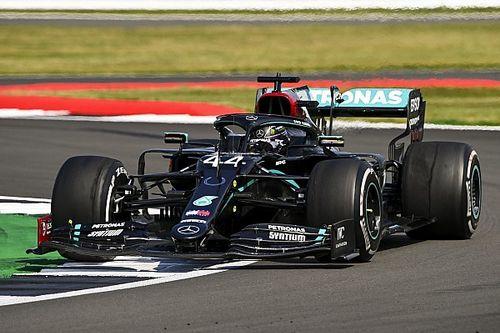 """Shovlin: """"Mercedes a rischio a Barcellona e Spa"""""""