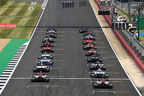 """Domenicali afirma que F1 """"está conversando com novas montadoras"""""""