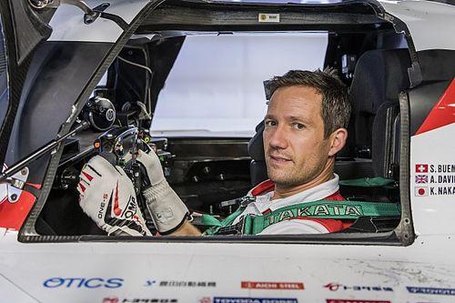 Ogier, leyenda del WRC, probará el Toyota Hypercar del WEC