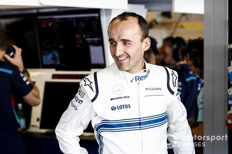 クビサ、レギュレーション大変更の2019年は、F1復帰する「完璧なタイミング」