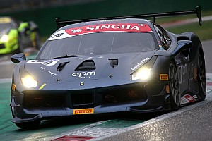 Ferrari Challenge Europe: successi per Prette, Tabacchi, Hanna e Christensen