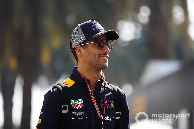 Ricciardo no cree que haya explicación a sus problemas de fiabilidad