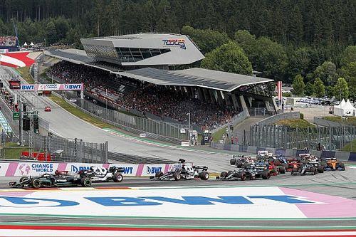 "Alonso felt ""stupid"" sticking to Turn 1 track limits in Austria"