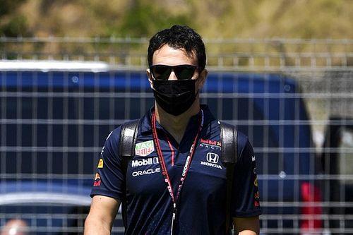 Perez: ''Formula 1'de nerede başladığınız değil, nerede bitirdiğiniz önemli''