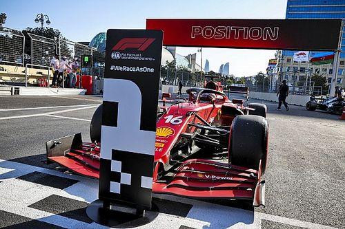 Binotto: Consecutive poles not representative of Ferrari's pace