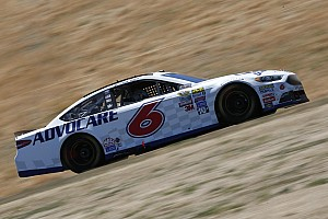 NASCAR Cup Interview Exclusive interview: Roush Fenway president defends decision to downsize