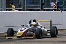 F4竞争强度升级,少年车手表现强势