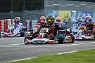 DKM Deutsche Kart-Meisterschaft (DKM) stellt finalen Kalender 2017 vor