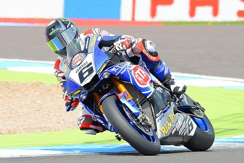 Yamaha impressed with Beaubier's debut WSBK outing