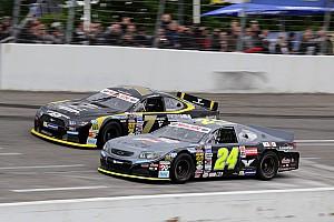 NASCAR Euro News NASCAR-Euroserie will Amerika-Show am Hockenheimring etablieren