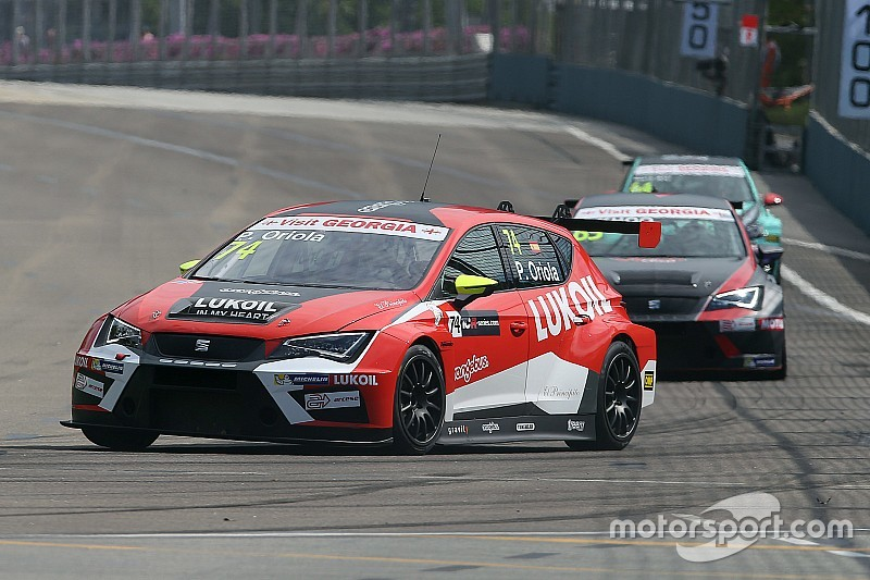 Craft-Bamboo scores double podium and retains drivers ...