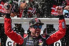 Kurt Busch reclama la victoria en Pocono