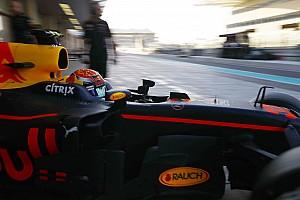 Fórmula 1 Noticias Verstappen asegura que Red Bull dominaría la F1 con motor Mercedes