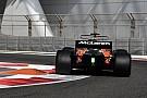 Formula 1 McLaren, Renault motorunu araca adapte etmeyi başardı