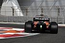 F1 McLaren ha superado el primer dolor de cabeza con Renault