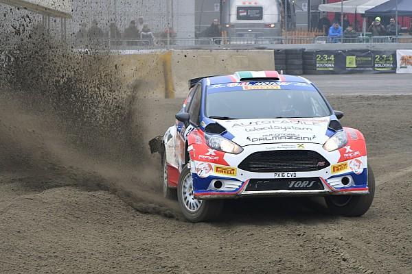 Speciale I più cliccati Fotogallery: Dalmazzini vince anche il Trofeo Italia R5 del Motor Show