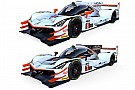 IMSA Penske reveals team colors for Acura ARX-05s