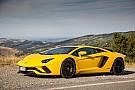 Prodotto Fotogallery: #InStradaCon… Lamborghini Aventador S
