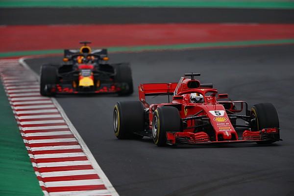 Analysis: Top F1 teams' tech secrets on show in Barcelona