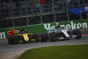 Formule 1 Analyse Comment les écuries ont géré le casse-tête des freins à Montréal