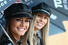 World Superbike Galería: Las hermosas chicas de World Superbike