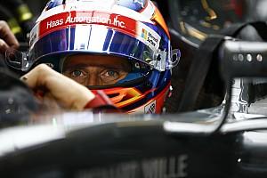 Grosjean veut rester en F1 jusqu'à 40 ans