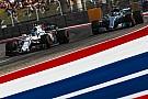 Formel 1 Formel 1 2017 in Austin: Ergebnis. 3. Training