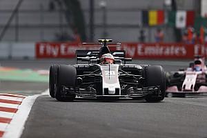 Fórmula 1 Noticias Magnussen considera que Haas sigue el camino de Force India
