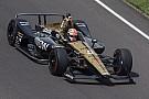 IndyCar Indy 500: Castroneves ilk sırada, Hinchcliffe elendi