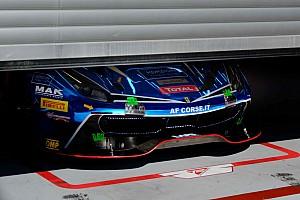 Spek mobil balap Ferrari Rio Haryanto