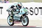 Moto3 Bastianini renoue avec la victoire au terme d'une course à éliminations